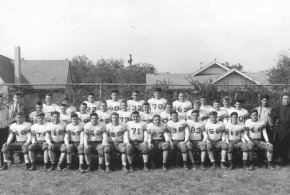 The History of Jesuit Football, Part III