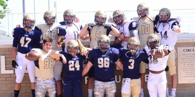 Jesuit Rangers Football: Unfinished Business