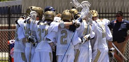 Exciting Lacrosse Season Comes to a Close