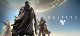 Bungie's Destiny: My Shallow First Opinions