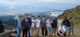 Jesuit Travels to Nicaragua and Alaska on Immersion Trips