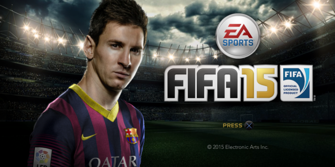 Nearly Hitting the Right Pitch: FIFA 15 In Depth Review