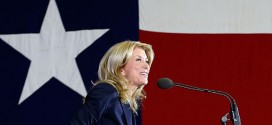 Wendy Davis: the Woman Who Can Bring Texas Down