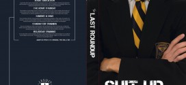 Suit Up Yearbook Review