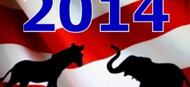 Issues Day 2014: Midterm Elections
