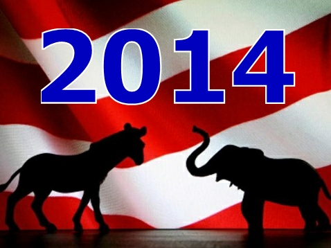 Larry Sabato and Kyle Kondik: The Early Line on the 2014 Midterms ...