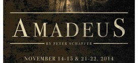 Jesuit's Production of 'Amadeus' a Massive Success
