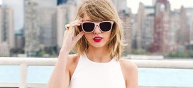 Taylor Swift's <em>1989 </em> Falls Just Short of Its Full Potential
