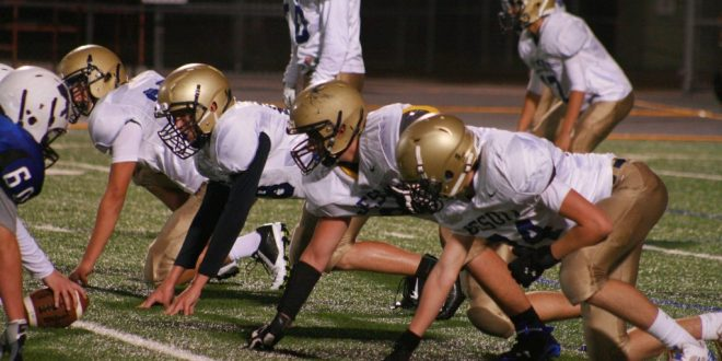 Freshman Rangers Tackle HP and R.L Turner for Season Finales