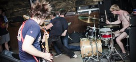 Interview with Jordan Hudkins of Rozwell Kid