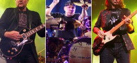 Rush Pulls Out All Stops For 40th Anniversary Tour