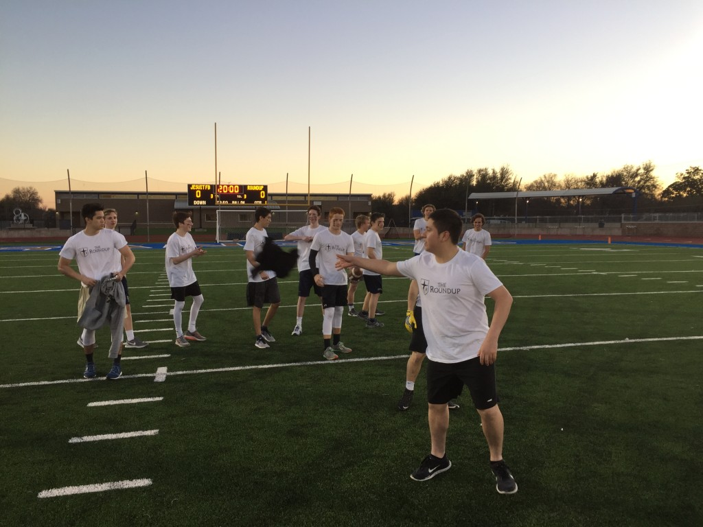 football expository This friday, january 16th, the first annual expository bowl will take place at postell stadium the expository bowl is a flag football game between the varsity football team and the roundup.