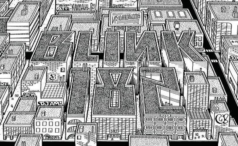 "Blink-182's ""Neighborhoods"" is Our Winner! // The Roundup"
