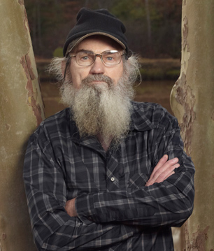Duck Dynasty—A Review // The Roundup