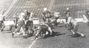 1942 football game