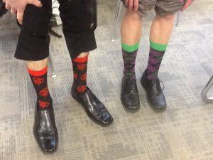 socks c