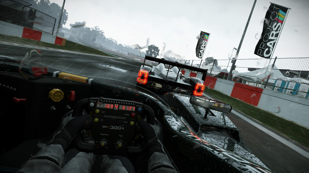 Bent Metal Stunning Visuals And Heart Racing Gameplay Few Words Can Describe The Sheer Amount Of Detail Put Into Project CARS A Simulator