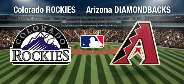 Image Result For Diamondbacks Vs Rockies