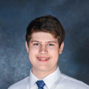 Adam McCutcheon '21 Associate Editor