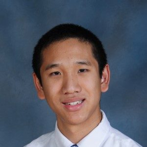 Christopher Tran '19