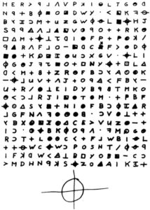 Is Ted Cruz the Zodiac Killer? // The Roundup