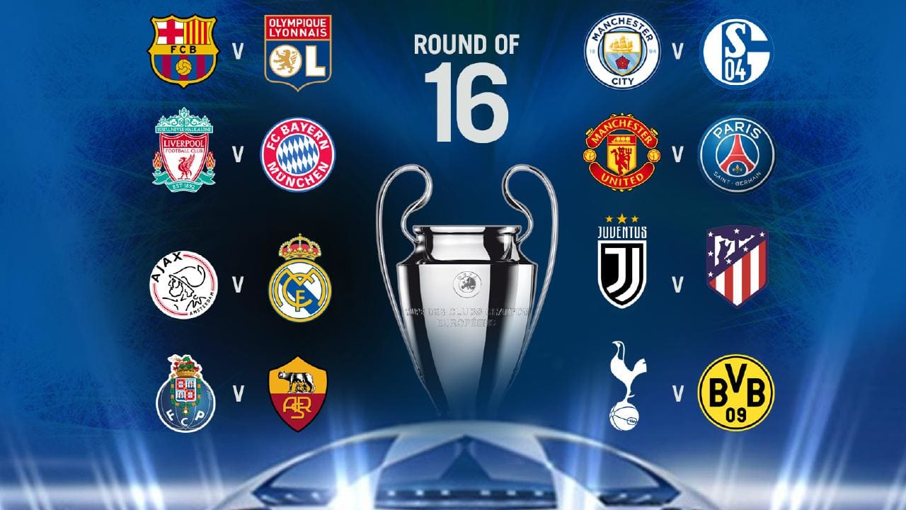 Uefa Champions League Everything You Need To Know The
