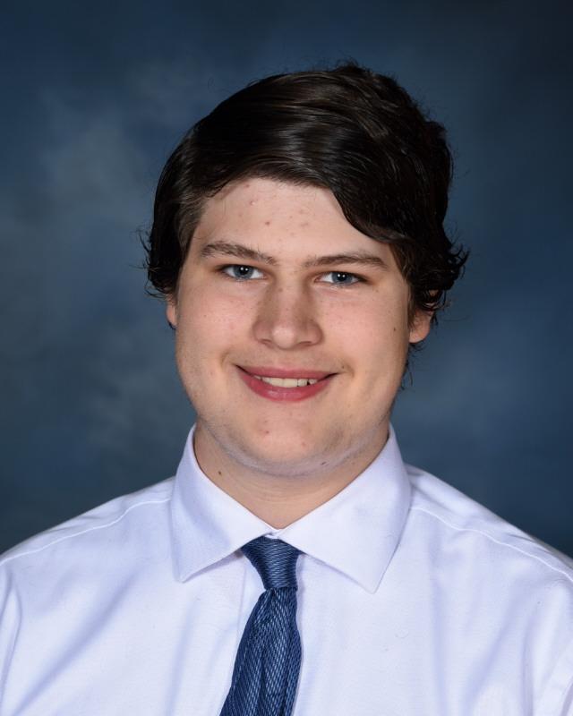 Adam McCutcheon '21