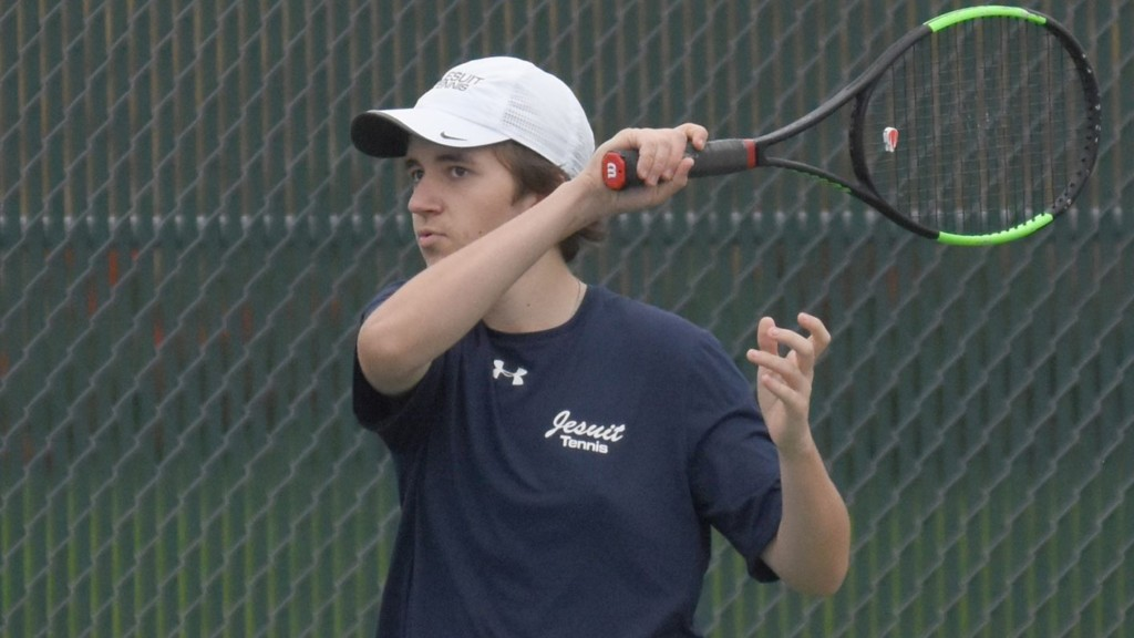 Tennis Surges With Recent Dominant Performances